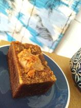 Gluten Free PB Cheesecake Blondie