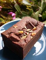Vegan Toasted Hazelnut Brownie