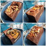 Nutty Brownie Bundle