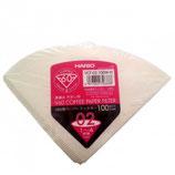 Hario V60 Kaffeefilter 02