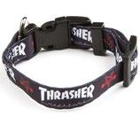 Trasher dog collar