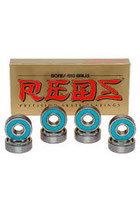 Bones Bearings Reds Big Balls Bearings (blue)
