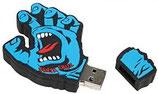 Santa Cruz USB stick 10GB