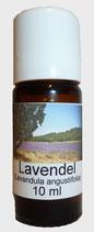 Lavendel BIO - 10 ml