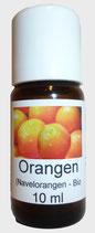 Orangen BIO - 10 ml