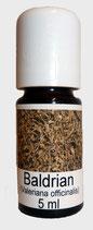 Baldrianwurzel - 5 ml