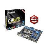 ASUS INTEL P8H61-M LE 1155/DDR3/VGA/DVI