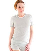 Strahlenschutz Unterwäsche S Damen