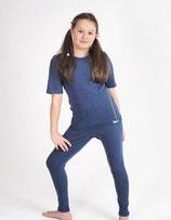 Strahlenschutz Unterwäsche Mädchen Set L