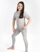 Strahlenschutz Unterwäsche Mädchen Set P