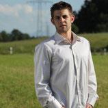 Strahlenschutz-Oberhemd Herren
