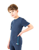 Strahlenschutz Unterwäsche Jungen Set L