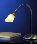 Tischleuchte Lichtdusche