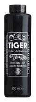 TIGER Leder-Schwärze, 250ml