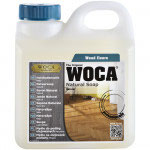 WOCA Zeep Naturel 1L
