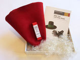 Gift box for milliners