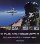 20 ans d'opérations extérieures des F-16