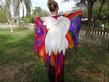Shalom Dove Prayer Shawl