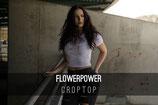 Flowerpower (Croptop)