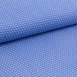 Bio Jersey Kuller blau