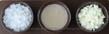 Fresh milk kefir, water kefir and kombucha strains