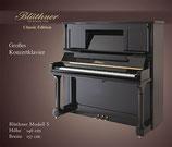 Blüthner Piano Modell S