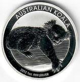 Australien - Koala 2012