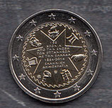 Griechenland 2€ Gedenkmünze 2014 - Ionische Inseln