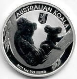 Australien - Koala 2011 Privy Berliner Bär