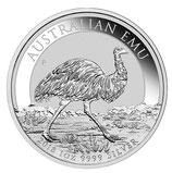 Australien - Emu 2018