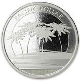Fiji - Pazifik Dollar 2018