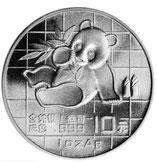 China Panda 1989