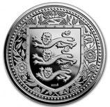 Gibraltar - Royal Arms 2018