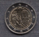 Griechenland 2€ 2014 - Theotokopoulos