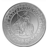 St. Helena - British Trade Dollar 2018