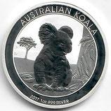 Australien - Koala 2017