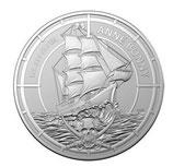 Solomon Islands - Piraten Queen Anne Bonny 2021