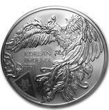 Südkorea - Phoenix 2020