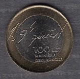3 Euro Slowenien 2017 Mai Deklaration