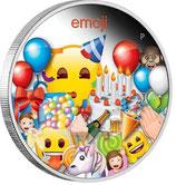 Tuvalu - emoji Celebration 2020 PP