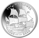British Virgin Islands - Mayflower 2020