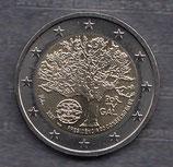 Portugal 2€ Gedenkmünze 2007 - EU Ratsvorsitz