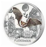 Tiertaler Fledermaus 2016 mit Folder