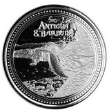 Antigua und Barbuda - Fregattvogel 2021