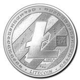 Tschad - Crypto Litecoin 2020