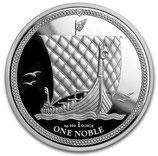 Isle of Man - One Noble 2018