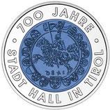 Stadt Hall 2003 - Niob