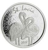 St. Lucia - Flamingo 2018