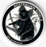 Australien - Koala 2018