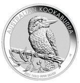 Australien - 1kg Kookaburra 2021